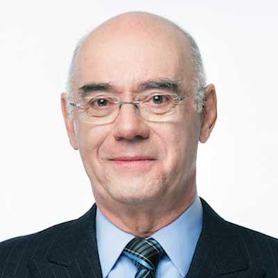 Jacques Daoust