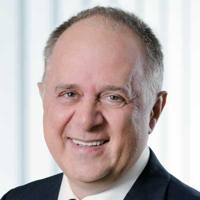 Alain Gosselin