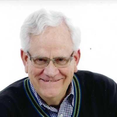James R. Marchant
