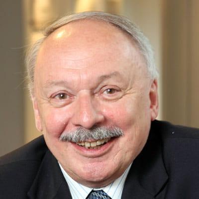 Maurice Lemelin