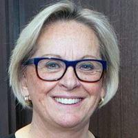 Michèle Perryman