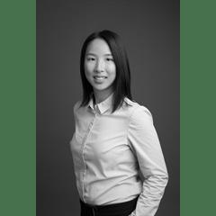 Anna Wu, CRHA