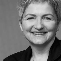 Lucie Bouchard, CRHA