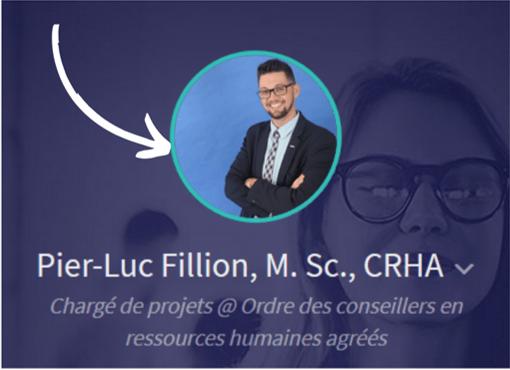 Profil mentor